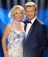 This Morning interview - Torvill & Dean to bid farewell